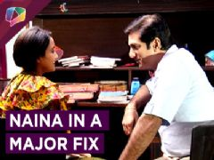 Naina Gets Trapped In A Fix Between Sameer And Her Brother | Yeh Unn Dino Ki Baat Hai