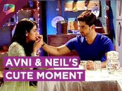Avni Tries To Help Neil | Avneil's Cute Moment | Naamkaran