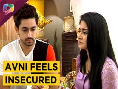 Avni Feels Insecured | Neil Consoles Her | Avni Gets KIDNAPPED? | Naamkaran