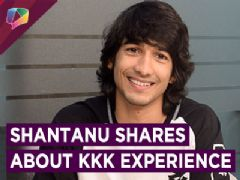 Shantanu Maheshwari Shares About Khatron Ke Khiladi Journey And Being A FINALIST