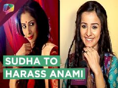Anami To Get Harassed By Sudha | Major Twist | Rishton Ka Chakravyuh