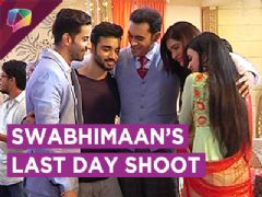 Ek Shringaar Swabhimaan Ends On A Happy Note | Colors Tv