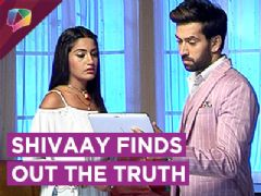 Shivaay Shares The Truth With Anika | Anika Tries To Investigate | Ishqbaaaz