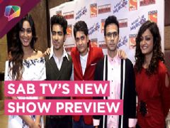 Sab Tv's New Show Aadat Se Majboor Preview