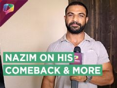 Mohammad Nazim Talks About His Comeback And PM Modi's Letter | Exclusive