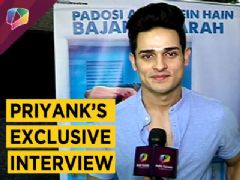 Priyank Sharma Talks About His Sudden Eviction From Bigg Boss 11| Exclusive Interview
