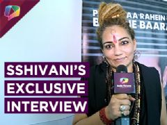 Sshivani Durga Calls Vikas Gupta CUNNING | Bigg Boss 11 Eviction | Exclusive Interview