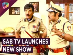 Sab Tv Launches Johnny Lever, Kiku Sharda Starrer Partners | Sab Tv | New Show