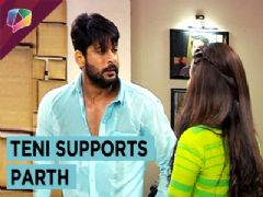 Teni Supports Parth | Parth Goes Through Emotional Trauma | Dil Se Dil Tak | Colors Tv
