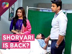Shorvari Is Back? | Parth Takes Teni To The Hospital | Dil Se Dil Tak | Colors Tv