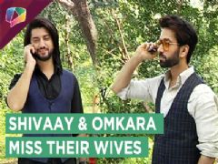Shivaay And Omkara Miss Anika And Gauri | Ishqbaaaz | Star Plus