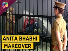 Anita Bhabhi Becomes an Inspector And Jails Tiwariji