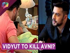 Will Neil Save Avni From Vidyut's Deadly Attack?