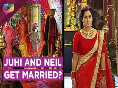 Avni Attempts To Stop The Marriage.
