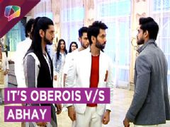 Abhay To REVEAL The Secret Behind Kalyani Mills?