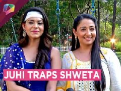Juhi Uses Mishti To Meet Gurumaa; Traps Shweta In Front Of Bebe