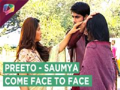 Saumya Finds A Way To Get Preeto Home