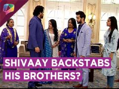 Shivaay Gets BLACKMAILED By Svetlana | Backstabs Omkara And Rudra | Ishqbaaaz
