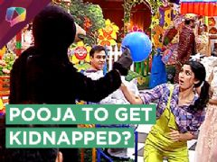Naren's Brother Plans To Kidnap Pooja | Piya Albela | Zee Tv