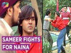 Sameer To Propose Naina | Fights For Her | Yeh Un Dino Ki Baat Hai | Sony Tv