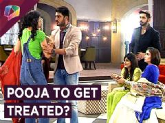 Pooja To Get Treated | Pooja Accused | Piya Albela | Zee Tv