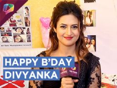 Divyanka Tripathi Dahiya Celebrates Her Birthday | 20 Questions With Divyanka | Exclusive