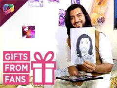 Kunal Jaisingh Aka Omkara Receives Love And Gifts From His Fans Part-01| Ishqbaaaz