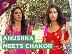 Anushka And Chakor Meet And Save Each Other | Laado & Udaan | Mahasangam