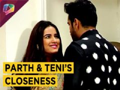 Parth Insults Teni | Teni Feels SHATTERED | Dil Se Dil Tak | Colors