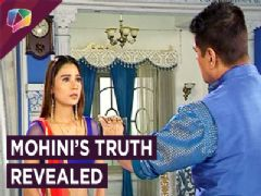 Mohini's Truth Revealed By Harman | Harak Is FURIOUS | Shakti | Colors tv