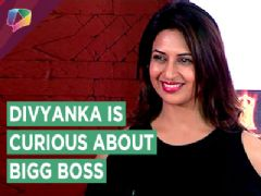 Divyanka Tripathi Dahiya Is Curious About Bigg Boss 11 | Shares About Her Birthday With Vivek