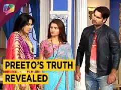 Saumya Finds Out Preeto's Truth | Mohini Plays Her Game | Shakti | Colors Tv