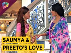 Preeto Accepts Her Mistake | Saumya Plans A SURPRISE | Shakti | Colors Tv