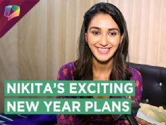 Nikita Dutta Shares Her Exciting New Year Plans | New Year Celebrations | Exclusive