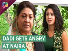 Dadi Falsely Accuses Naira Of Abortion