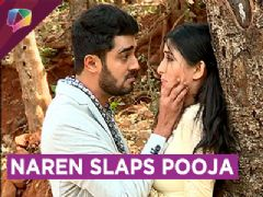 Naren Comes To Know About Pooja's Truth