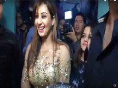 Shilpa Shinde All Set For Media Interviews LIVE After Winning Bigg Boss 11 | Media Welcomes Shilpa
