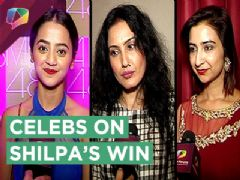 Kamya Punjabi, Helly Shah & Rashmi Sharma Talk About Shilpa Shinde's WIN In Bigg Boss 11