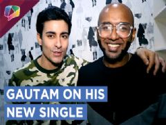 Gautam Rode Talks About His New Single With Benny Dayal | Exclusive