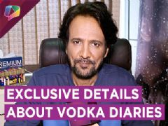 Kay Kay Menon Reveals Exclusively About Vodka Diaries