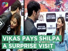 Shilpa Shinde And Vikas Gupta Reunite & Make FUN Of Hina Khan? | Bigg Boss 11 | EXCLUSIVE