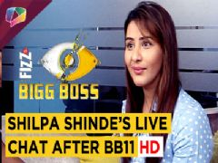Shilpa Shinde Thinks It's Fair For Hina Khan To Be Upset | LIVE With India Forums | BB11 Winner