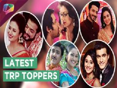 Kundali Bhagya Creates History, Tu Aashiqui's Comeback, YHM & More | TRP Toppers This Week