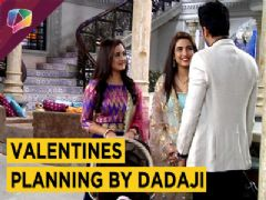 Teni, Shorvari Get Shocked Listening To Valentines Planning | Dil Se Dil Tak