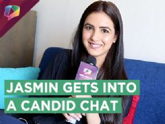 Jasmin Bhasin Talks About The Rumours On Dil Se Dil Tak Going Off Air | Candid Chat | Exclusive