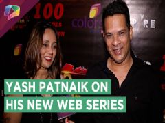 Yash Patnaik Shares About His Upcoming Web Series | Exclusive