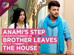 Anami Tries To Stop Her Step Brother From Leaving The House | Rishton Ka Chakravyuh