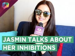Jasmin Bhasin Comes Out And Talks About Body Image Issues & Inhibitions | Exclusive
