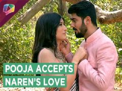 Naren Threatens Pooja To Accept His Love | Piya Albela | Zee Tv