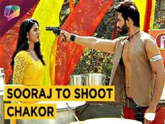 Sooraj To Shoot Chakor On Imli's Orders | Udaan | Colors Tv